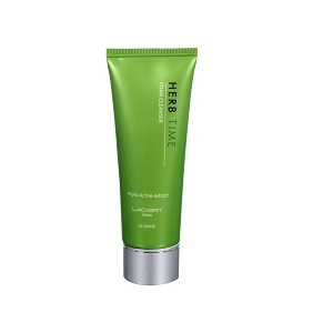 Herb time Foam cleanser