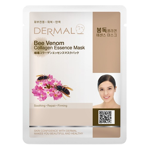 Bee Venom Collagen Essence Mask